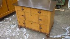 alte antike kommode um 1930 schrank waschtisch schubladen shabby bauernschrank