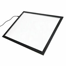 A3 Light Boxes 8mm Thin LED Tracing Board Pad Illumination Panel Dimmable Area