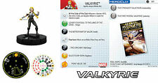 VALKYRIE #005 Fear Itself Month 1 Marvel Heroclix Common