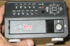 Q-see 4 Channel Analog Video Camera Recorder?