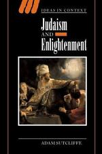 Judaism and Enlightenment (Ideas in Context)