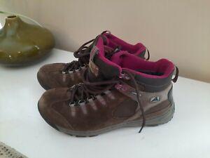 Clarks Air Active Gortex Ladies Walking Boots Size 6