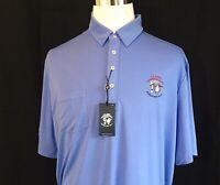 Men's Ralph Lauren Golf U.S. Open Championship Golf Pinehurst No. 2 Golf Shirt
