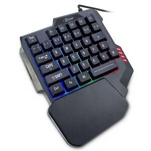 Inter-Tech KB-3035 – RGB Gaming-Keypad