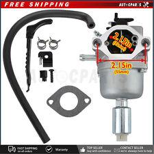 698944 Carburetor For Dixon ZTR w/ Briggs and Stratton 13hp Intek engine