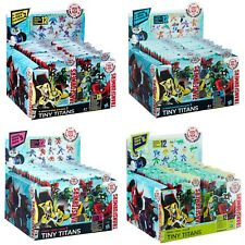 Transformers Robots in Disguise Tiny Titans Figure (Choose from 48 characters)