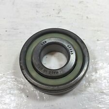 CRANKSHAFT BEARING 25X62X17 LSB 43305 NEW OLD STOCK SINGLE ROLLER BEARING