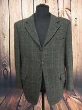 Harris Tweed Sakko, Jacket, Blazer, Gr. 29, Size XL short arm   (HT806)
