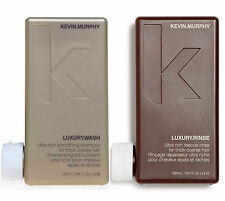 Kevin Murphy - Luxury Wash 250ml + Luxury Rinse 250ml