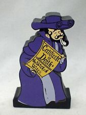 New ListingShelia's Collectibles - a Wizard of Oz character - The Coroner - #Oz007