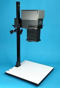 Kaiser VP 350 S/W Vergrößerungsgerät V System. B&W Enlarger 13327