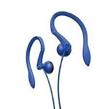 Pioneer SE-E511-K Auriculares en Oreja Deportes-Azul