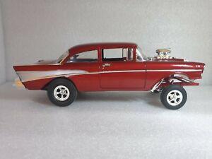 1:18 Acme 1957 Chevrolet Bel Air Rat Fink Gasser 1 of 1098