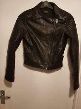 Womens Topshop Jacket size 8