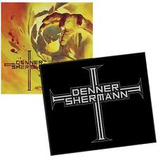 DENNER / SHERMAN - Masters of Evil (NEW*LIM.DIGI + PATCH*MERCYFUL FATE/CAGE)