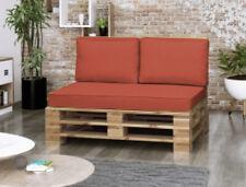 Pallet Cushion BACK PAD SEVILLA Waterproof Fabric Euro Pallet Size TOP QUALITY