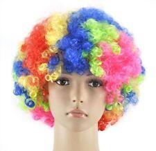 Wigs & Facial Hair