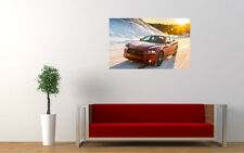 DODGE CHARGER AWD NEW GIANT LARGE ART PRINT POSTER PICTURE WALL