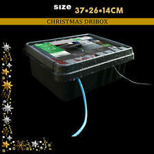 Large Weather Proof Dri Power Box Christmas Outdoor LED Transformer Container