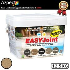 EASYJoint 12.5kg Compound Mushroom Paving Grout