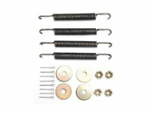 For 1992 Hino FF23 Drum Brake Hardware Kit Front Raybestos 96592MD