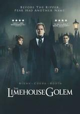 Dvd Limehouse Golem: Mistero sul Tamigi .....NUOVO