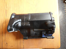TOYOTA STARLET 1.3 TURBO STARTER MOTOR 1989-1994 12V 9 TEETH DENSO HRS768