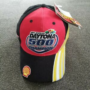 Winner's Circle #29 KEVIN HARVICK 49th Annual Daytona 500 Nascar Champion Hat