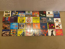 CD Sammlung: 32x Maxi CDs 90er Dance/Techno im gutem Zustand!!