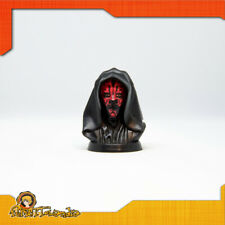 Darth Maul Mini Bust Action Figures by Star Wars in Pvc Men's Movie Star Wars