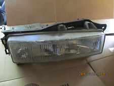 90 DODGE SUMMIT PASSENGER SIDE HEADLIGHT (glass light) may fit others