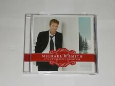 Michael W. Smith It's A Wonderful Christmas. 11 Track CD Album 2007.