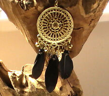 Native American Aztec Necklace Ancient Style Necklace Blessed by Native Ameircan