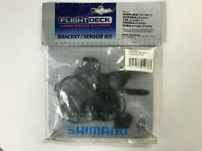 Shimano Flight Deck Cycle Computer Bracket/Sensor Kit