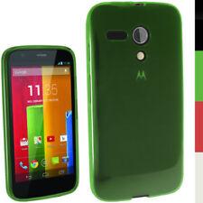 Custodie preformati/copertine brillante per Motorola Moto G