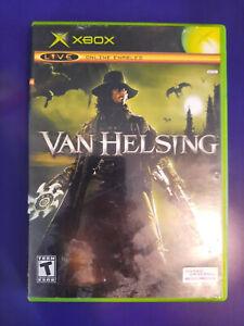 Van Helsing - Xbox - Complete