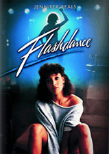 Flashdance (DVD) - Adrian Lyne.