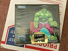 1992 Marvel Masterpieces Trading Cards FACTORY SEALED BOX - 36 Packs 🔥