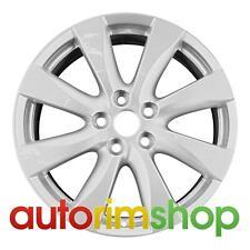 """Mitsubishi Lancer 2012 2013 2014 18"""" Factory OEM Wheel Rim"""
