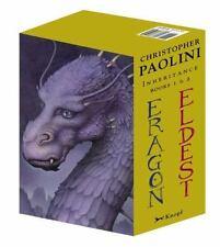 Eragon / Eldest Inheritance, Books 1 & 2