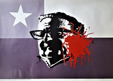 [Affiche/Chili/Poster] COOPERATIVE DES MALASSIS.