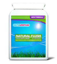 "INNER COLON CLEANSE ""NATURAL FLUSH"" - max detox 60 capsules"