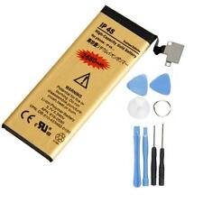 NEW Powerful 2680mAh High-Capacity Gold Battery for Apple iPhone 4S+ 7*Tools