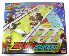 TAKARA BATTLE B-DAMAN(BEADMAN) ZERO 2 : FIRE BATTLE STAGE (Korea Ver.)