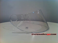 VISERA - PANTALLA PARA SHARK RSR2 TRANSPARENTE  +++ENVIO 24h INCLUIDO+++