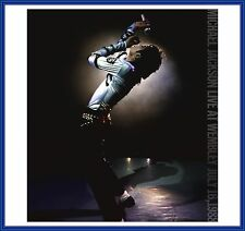 MICHAEL JACKSON LIVE AT WEMBLEY  ***BRAND NEW DVD ***