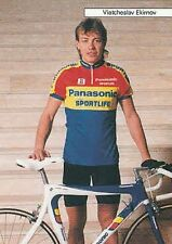 VIATCHESLAV EKIMOV Cyclisme vélo Ciclismo Panasonic 90
