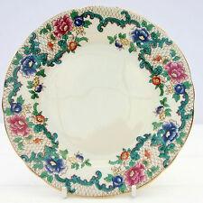 Vintage 1950s Royal Cauldon Victoria Side Tea Plate Floral