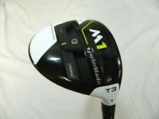 Taylormade 2017 M1 13* T3 Fairway Wood Kuro Kage 70 Stiff flex Graphite M1 17