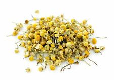 Greek Organic Chamomile/Camomile Dried Flowers Herbal Tea Loose 450g